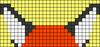 Alpha pattern #23564 variation #75643