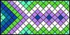 Normal pattern #48261 variation #75648