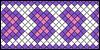 Normal pattern #24441 variation #75649