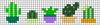 Alpha pattern #41258 variation #75667