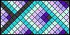 Normal pattern #30882 variation #75668