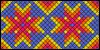 Normal pattern #32405 variation #75686