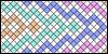 Normal pattern #25577 variation #75691