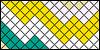 Normal pattern #37027 variation #75692
