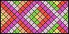 Normal pattern #31612 variation #75699