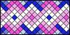 Normal pattern #48078 variation #75703