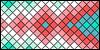 Normal pattern #46931 variation #75706
