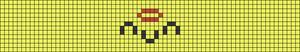 Alpha pattern #47915 variation #75715