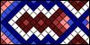 Normal pattern #48555 variation #75725