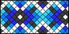 Normal pattern #29025 variation #75739