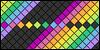 Normal pattern #44650 variation #75765