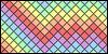 Normal pattern #48544 variation #75766