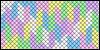 Normal pattern #25750 variation #75775