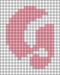 Alpha pattern #44220 variation #75815