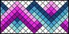 Normal pattern #10136 variation #75840