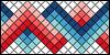 Normal pattern #10136 variation #75841