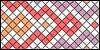 Normal pattern #18 variation #75842