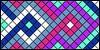 Normal pattern #48546 variation #75847