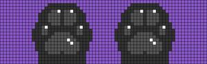 Alpha pattern #48523 variation #75850