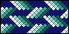 Normal pattern #31210 variation #75859