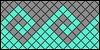 Normal pattern #5608 variation #75871