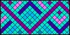 Normal pattern #27274 variation #75885