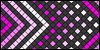 Normal pattern #33355 variation #75900