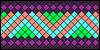 Normal pattern #25840 variation #75901