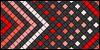 Normal pattern #33355 variation #75904