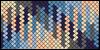 Normal pattern #30500 variation #75908