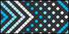 Normal pattern #33355 variation #75910