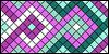 Normal pattern #48546 variation #75913