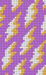 Alpha pattern #39164 variation #75925