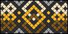 Normal pattern #41481 variation #75928