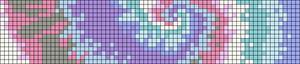 Alpha pattern #28885 variation #75934