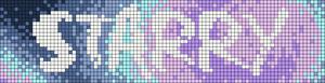 Alpha pattern #44366 variation #75936