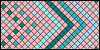 Normal pattern #25162 variation #75939