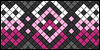 Normal pattern #41481 variation #75948