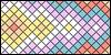 Normal pattern #18 variation #75956