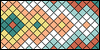 Normal pattern #18 variation #75957