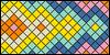 Normal pattern #18 variation #75959