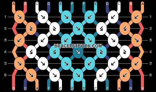 Normal pattern #18 variation #75961 pattern