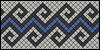 Normal pattern #31609 variation #76007