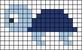 Alpha pattern #26282 variation #76010