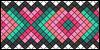 Normal pattern #42571 variation #76011