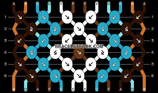 Normal pattern #18 variation #76013 pattern
