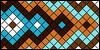 Normal pattern #18 variation #76013