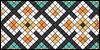 Normal pattern #24043 variation #76018