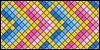 Normal pattern #31525 variation #76021