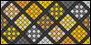 Normal pattern #10901 variation #76024